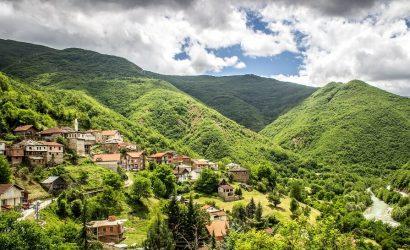 Jance-Village