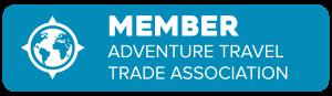 Значка за член на АТТА
