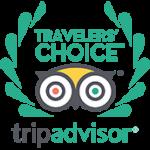 TRAVELERS CHOICE tripadvisor 1