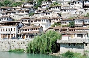Берат албанија