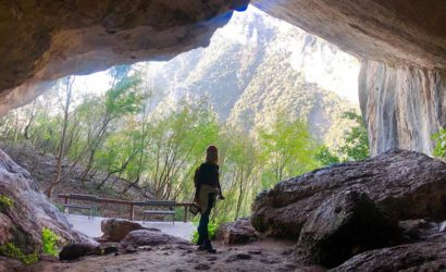 pellumbas cave