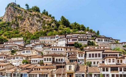 Berat Albanija