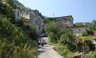 Ckla village