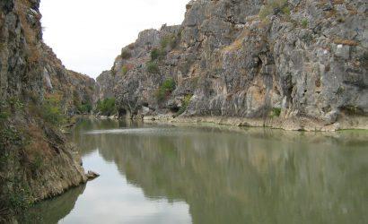 Drin Kanyon