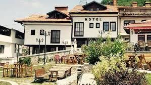 Hôtel Prizreni