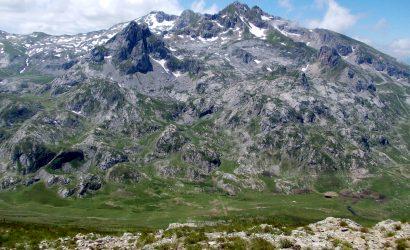 Fai rafting, fai trekking e pedala attraverso i Balcani occidentali