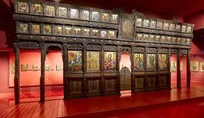 Srednjovjekovni muzej umjetnosti Korča