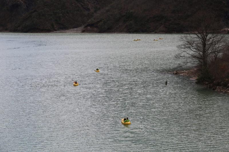 Pagaia nel Lago Ulza in scala e1616671573115