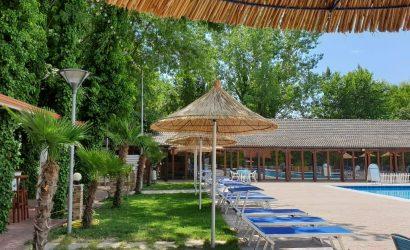 Hotel Sebastiano