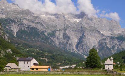 Selo Valbona