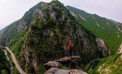 Via Ferrata Prizren