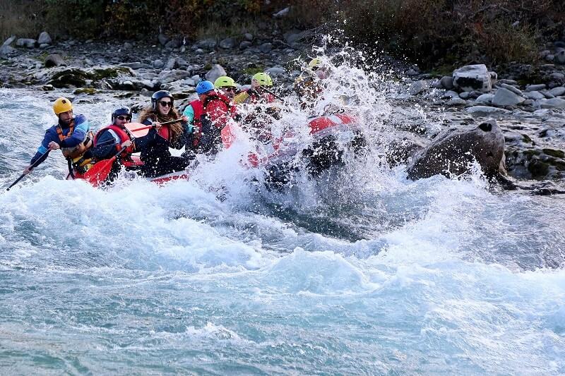 Vjosa River PErmet