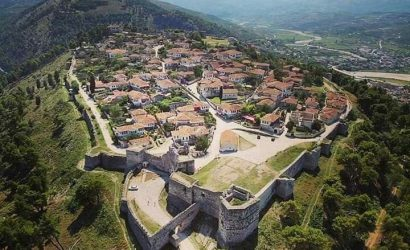 dvorac berat