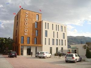 Hotell Bologna