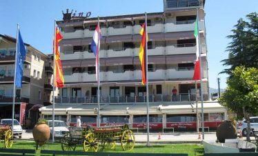 hôtel tino