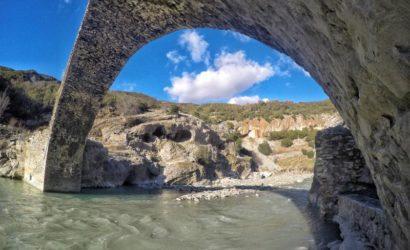 Kanioni i Lengarices 2