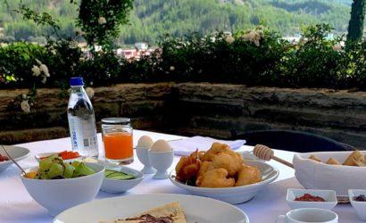 breakfast permet albania (1)