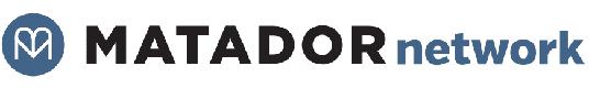 matador network vector logo