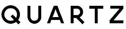 quartz vector logo