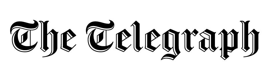 telegraph logo web