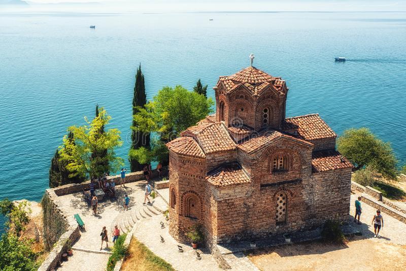 Caneo - Ohrid