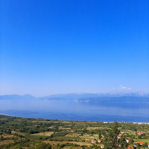 Take a hike to the monastery St. Mary, whale you are vacationaing in Prespa. The monastery is located 3km from the village Slivnica and the hike to there is easy and enjoyable because of the beautiful views of the lakes you will see.
