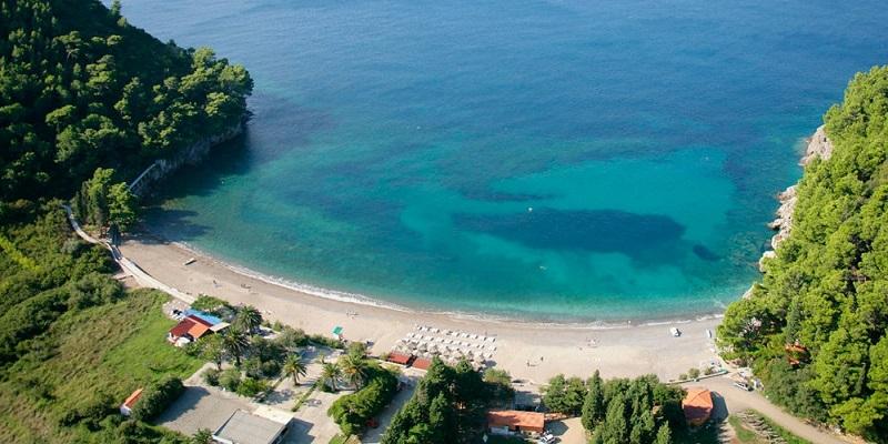 Плажа Лучице