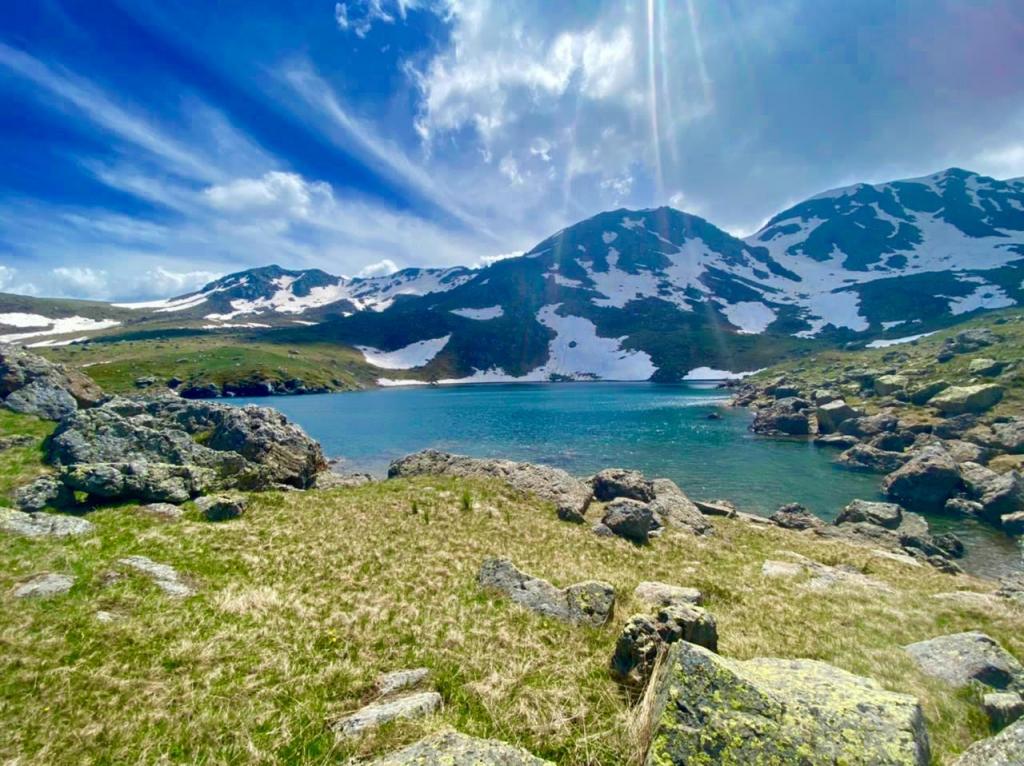 jablanička lednička jezera