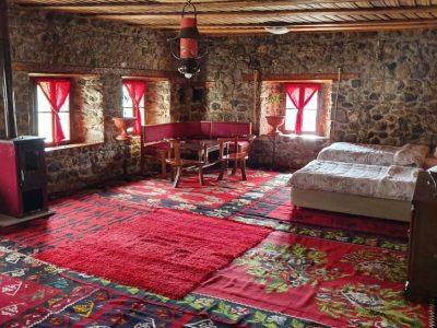 herencia montenegrina bajo la influencia de la cultura turca 618492