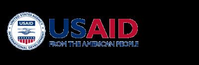 Лого на УСАИД